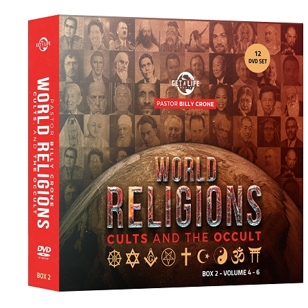 World Religions Box Sets