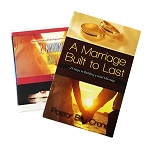 A Marriage Built to Last Book & DVD Combo