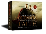 Defenders of the Faith DVD Set
