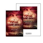 The Final Countdown Book & Study Guide - Volume 1