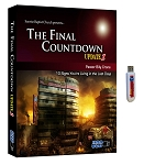 The Final Countdown Update 1 USB Flash Drive