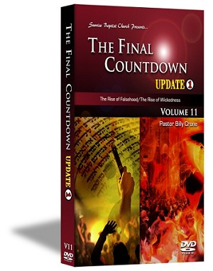 The Final Countdown Update 1 Volume 11
