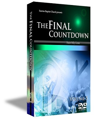 The Final Countdown Volume 5