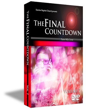 The Final Countdown Volume 7