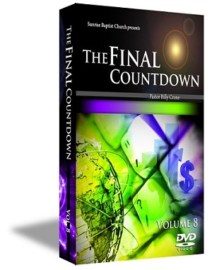 The Final Countdown Volume 8