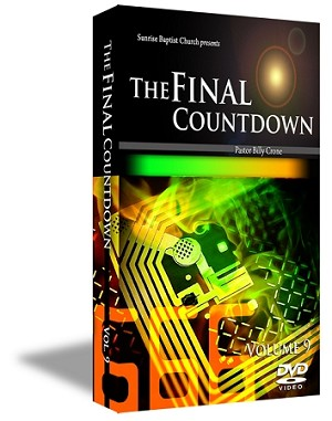 The Final Countdown Volume 9
