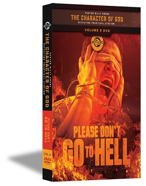 Please Don't Go To Hell