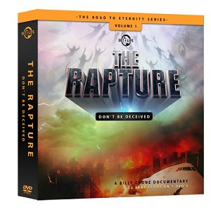 The Rapture - Don't Be Deceived DVD Set