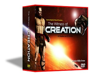 The Witness of Creation DVD Box Set
