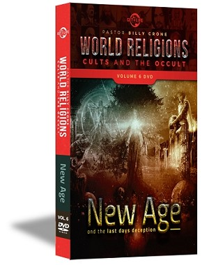 World Religions, Cults & The Occult - Volume 6