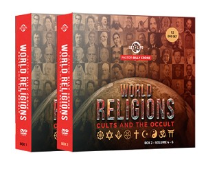 World Religions Box Set Special