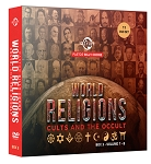 World Religions, Cults & The Occult Box Set 3