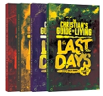 The Christian's Guide to Living in the Last Days Book Series
