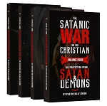 The Satanic War on The Christian Book Series