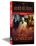 World Religions, Cults & The Occult - Volume 7 - Catholicism
