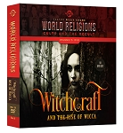 World Religions, Cults & The Occult Volume 15/Box 8 - Witchcraft and The Rise of Wicca