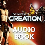 The Witness of Creation Audio Book (Download)