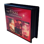 The Final Countdown Box Set DVD