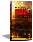 The Final Countdown Volume 15 Summer Prophecy Update 2016