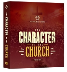 The Character of the Church DVD Set