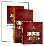 The Character of the Church Package