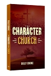 The Character of the Church Book