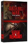 The Satanic War on The Christian - Volume 4 - The Protection From Satan & Demons