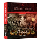 World Religions, Cults & The Occult - Volume 14/Box 7 - Charismatic Chaos Part Two