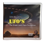 UFO's - The Great Last Days Deception
