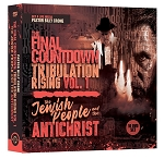Tribulation Rising - The Jewish People & The Antichrist DVD Set