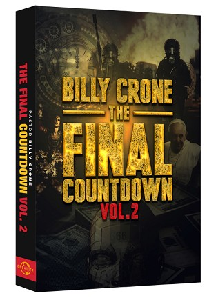 The Final Countdown Book - Volume 2