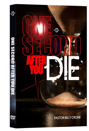 One Second After You Die DVD