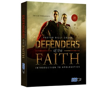 Defenders of the Faith USB Flash Drive