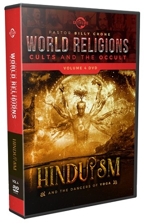 World Religions, Cults & The Occult - Volume 4 - Hinduism