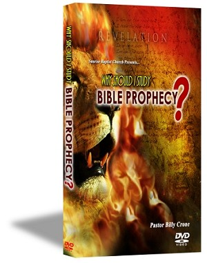 Why Should I Study Bible Prophecy