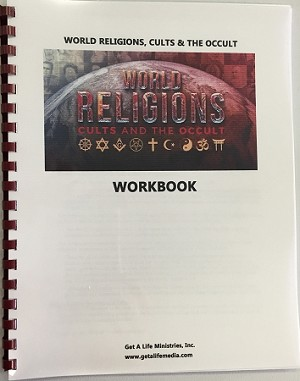 World Religions, Cults & The Occult Workbook