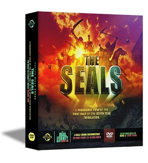 The Seals DVD